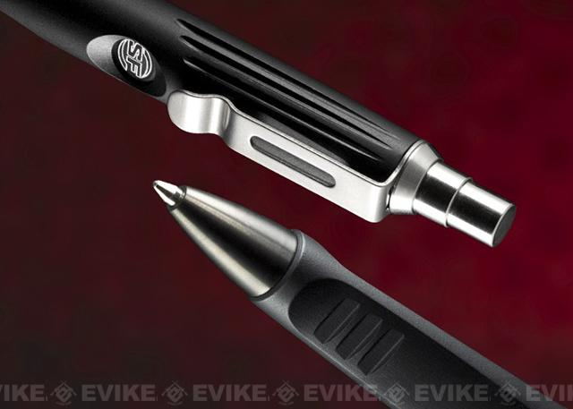 Surefire Pen IV Precision Writing Instrument with Click Tailcap - Black