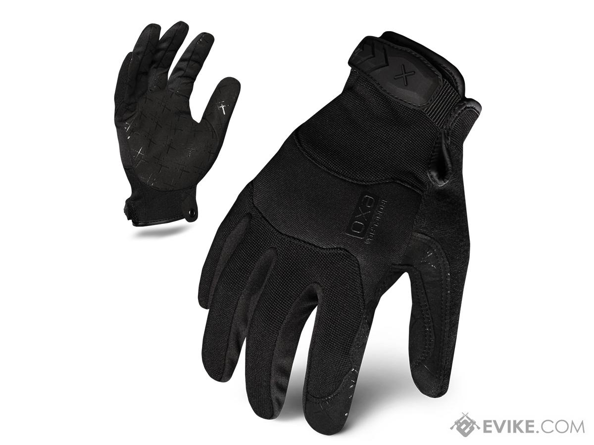 Ironclad Exo Tactical Pro Glove - Black (Size: X-Large)