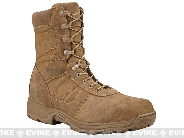 Propper Series 100 8 Combat Boots - Coyote (Size: 8)