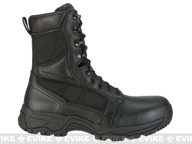 Propper Series 200 8 Sidezip Boot - Black (Size: 12)