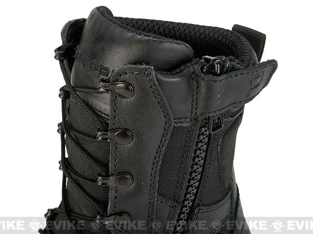 Propper Series 200 8 Sidezip Boot - Black (Size: 13)