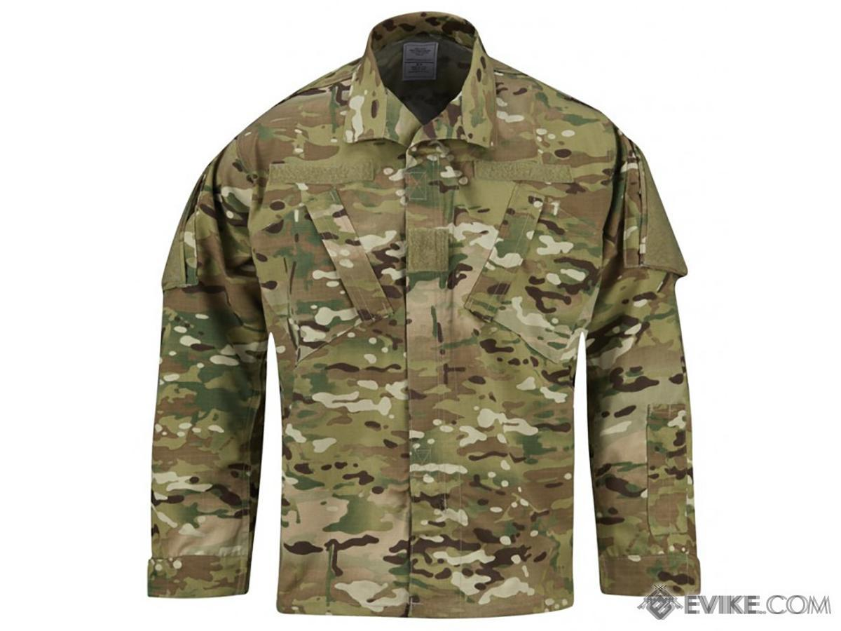 PROPPER™ ACU Coat - MultiCam® (Size: Small)