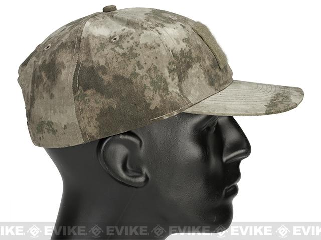z PROPPER™ 6-Panel Cap w/ Loop Field 63/35 Poly/Cotton Ripstop - A-TACS AU