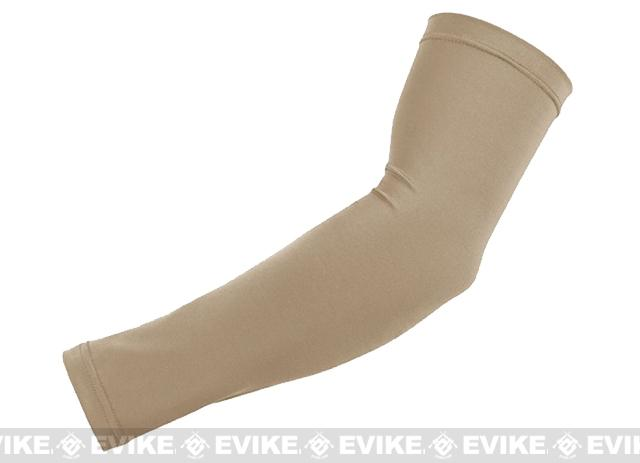 Propper Cover-Up Arm Sleeves - Khaki / Small-Medium