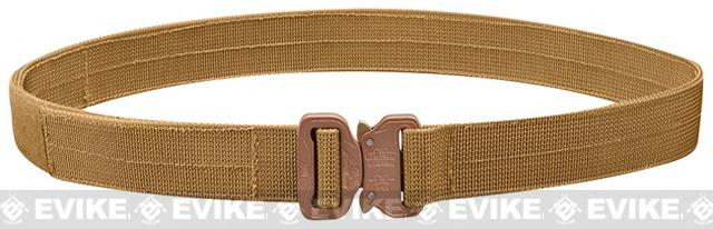 Propper Rapid Release Belt with Cobra Buckle - Coyote (Size: Large)