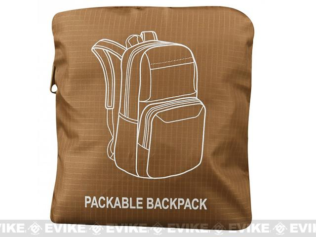 Propper® Packable Backpack - Coyote