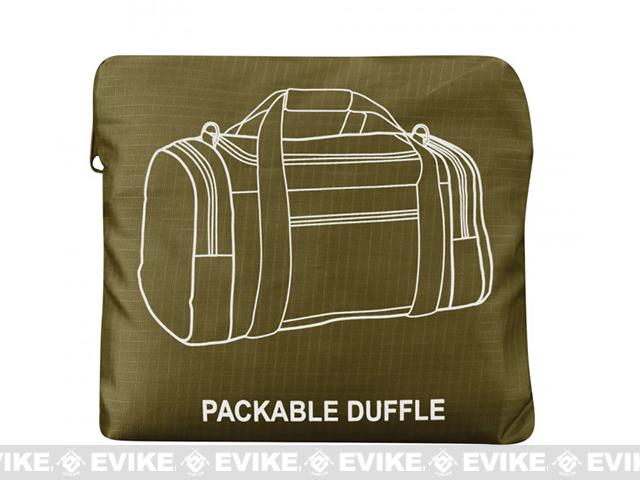Propper® Packable Duffel Bag- Coyote