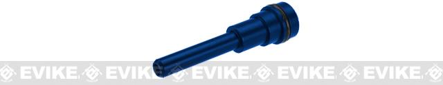PolarStar Air Nozzle for Ver.2 G&G SR-25 Series Fusion Engine Airsoft EPAR - (Color: Blue)