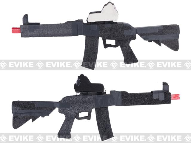 Systema UltraLight� Hybrid Airsoft GBB AEG Airsoft Rifle