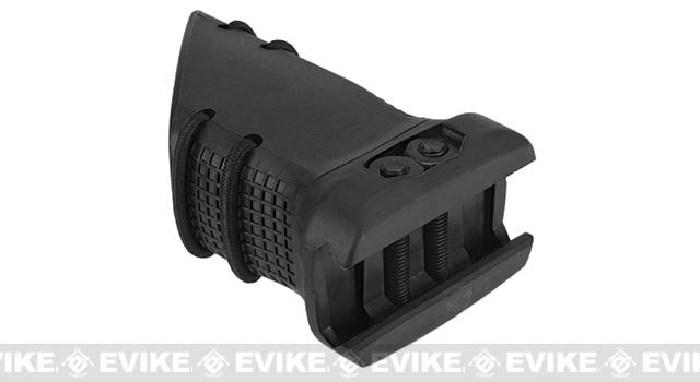 Valken Tactical Foregrip-V Tactical VGS (Vertical Grip System) - Black