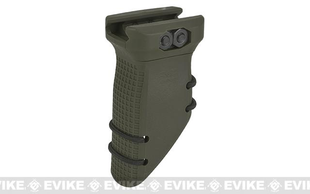 Valken Tactical Foregrip-V Tactical VGS (Vertical Grip System) - Olive