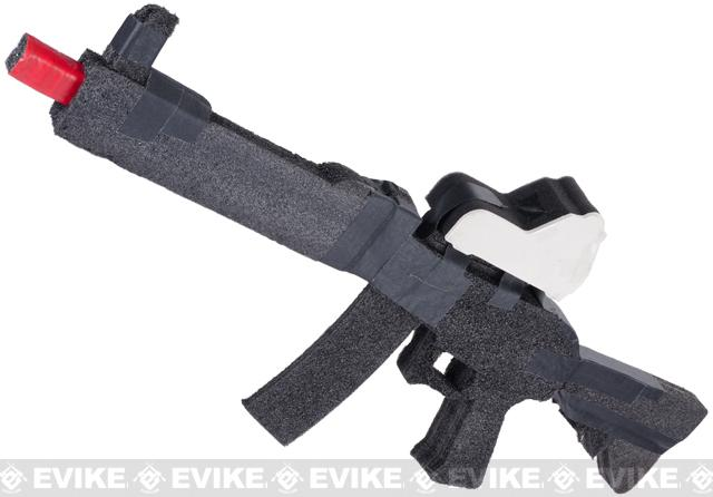 Systema UltraLight™ Hybrid Airsoft GBB AEG Airsoft Rifle