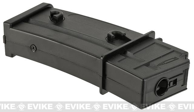 Matrix 430rd FlashMag Hi-Cap Magazine for G36 Series Airsoft AEG Rifles - One