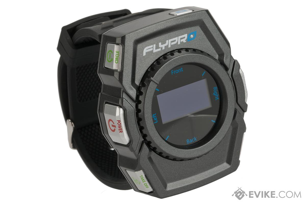 XWatch Drone Tracking Watch for FlyPro XEagle UAV