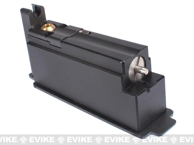 G&G 9RD Standard Magazine for G980 KAR 98K CO2 Gas Rifle - (CO2 Mag)