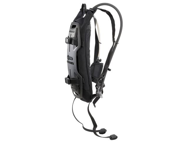 GEIGERRIG Guardian Tactical Hydration Pack  w/ 2L Hydration Engine (Color: Black)