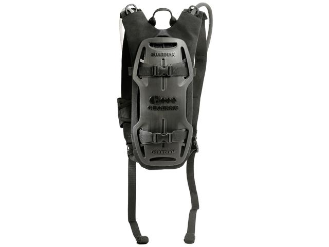 GEIGERRIG Guardian Tactical Hydration Pack  w/ 2L Hydration Engine - Black