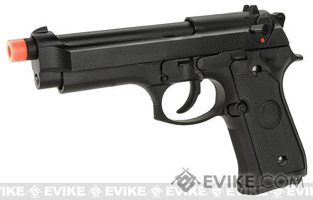 SRC Hybrid SR-92 M92 Airsoft Green Gas Blow Back Pistol Kit