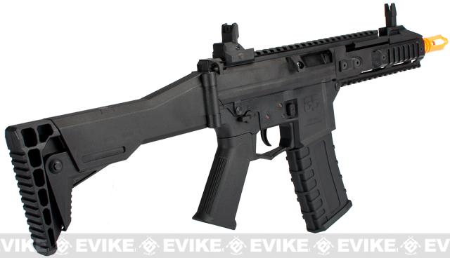 Bone Yard - GHK G5 Airsoft Hard Kick Gas Blowback GBB Rifle (Store Display, Non-Working Or Refurbished Models)