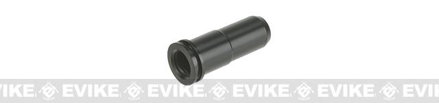 Lonex Complete Internal Upgrade Series Enhanced Cylinder Set for M4, SR-16, M733 Airsoft AEG Rifles - POM Ventilation Type