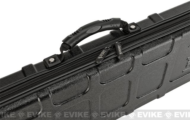 Laylax Light Gun Case for Handgun and Sub-Machine Gun - Black