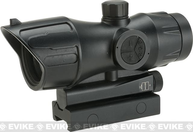 Matrix GD-19 Variable Color 1x30 Red Dot Optic