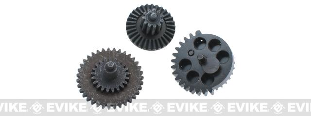 Siegetek Concepts Revolution Ver.2/3 Airsoft AEG Gear Set - 14.09 Ratio