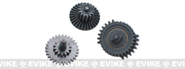 Siegetek Concepts Cyclone Revolution Ver.6/7 Airsoft AEG Gear Set - 13.76 Ratio