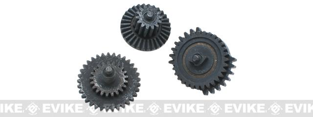 Siegetek Concepts Cyclone Revolution Plus Ver.2/3 Airsoft AEG Gear Set - 10.44 Ratio