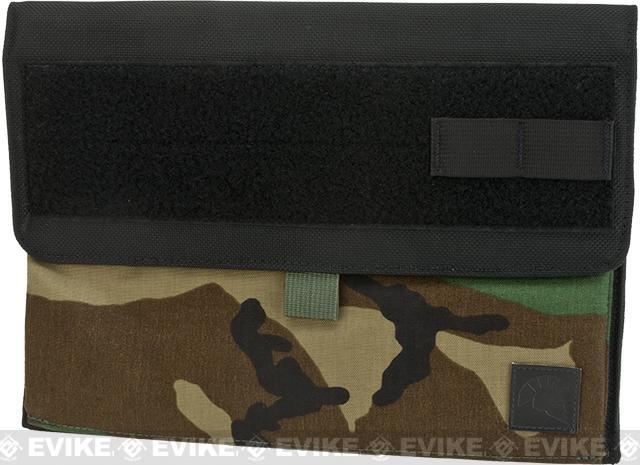 Griffon Industries GI-Cube Ipad Standard Case - Woodland