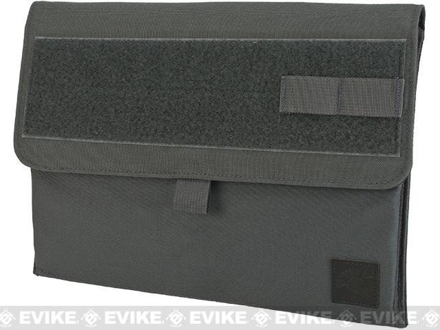 Griffon Industries GI-Cube Ipad Standard Case - Carbon Grey