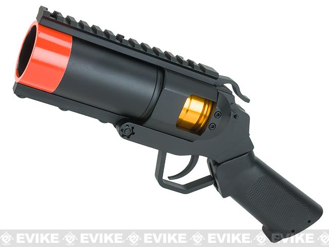 NERF N-strike AS-V1 Rocket launcher foam dart gun toy