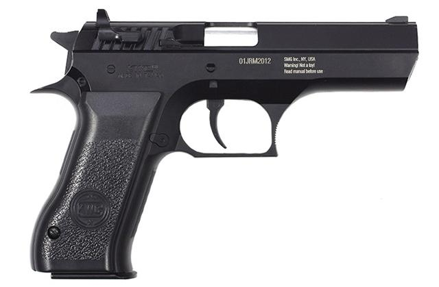 Gletcher JRH 91 Co2 Powered Airgun (.177 cal BB Airgun NOT AIRSOFT) - Black