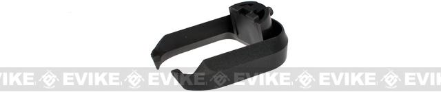 Guarder Magwell Extension for WE / TM G-Series Airsoft GBB Pistols