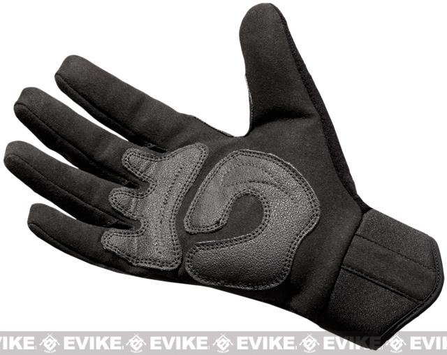5.11 Tactical TAC A2 Gloves - Black (Size: Large)