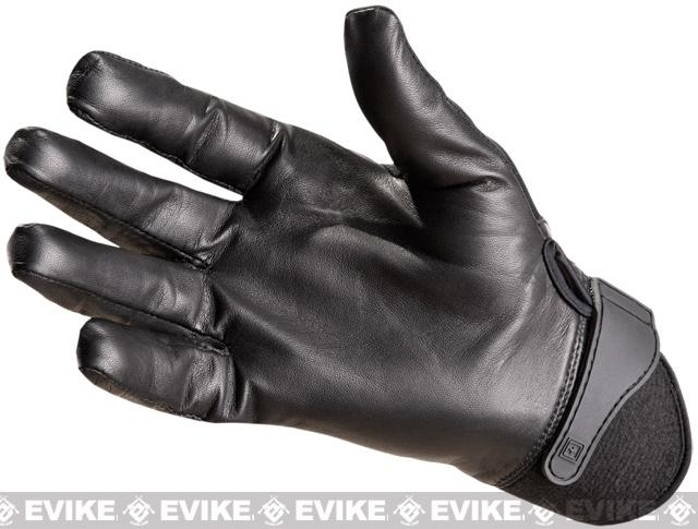 5.11 Tactical Tactlite2 Gloves - Black (Size: Small)