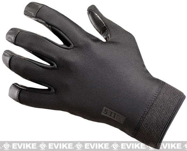 z 5.11 Tactical Tactlite2 Gloves (Size: S) - Black