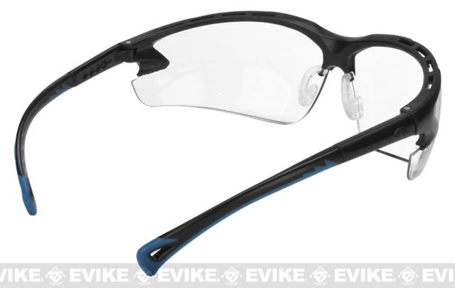 ASG Strike Systems Protective Airsoft Shooting Glasses - Smoke