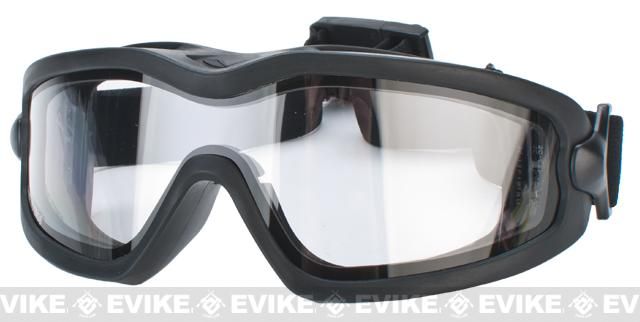 ASG Strike Systems Tactical Airsoft Goggles - Clear