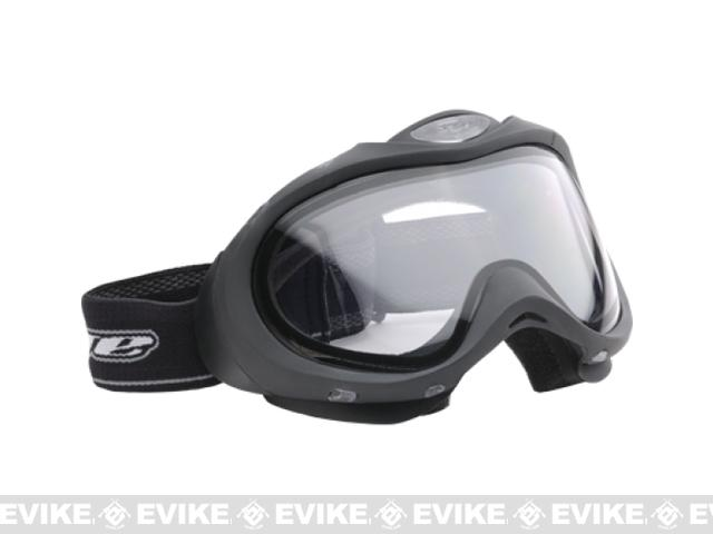 Dye i3 Pro Airsoft Goggles - Black / Thermal Lens