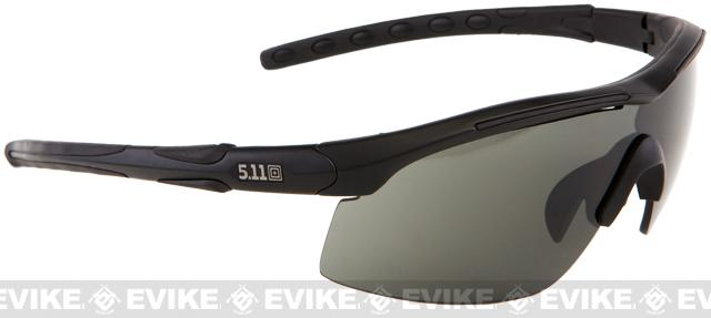 5.11 Tactical RAID Eyewear Tactical Sunglasses by WileyX