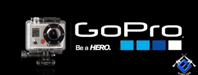 GoPro Helmet Front Mount for HD HERO Professional Wearable Camera