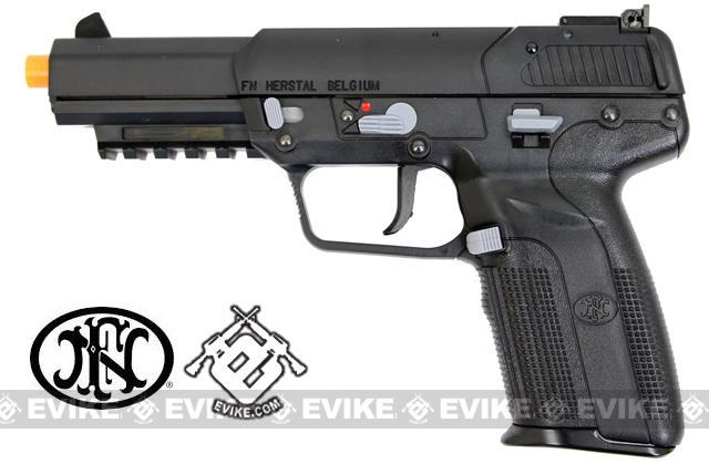 FN Herstal FN-57 Airsoft CO2 Gas Blowback Pistol by Marushin / Japan