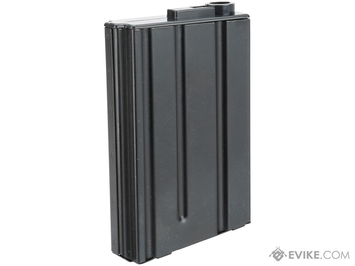 G&P 110rd VN Style Midcap Magazine for M4 M16 Series Airsoft AEG Rifles (Quantity: One)