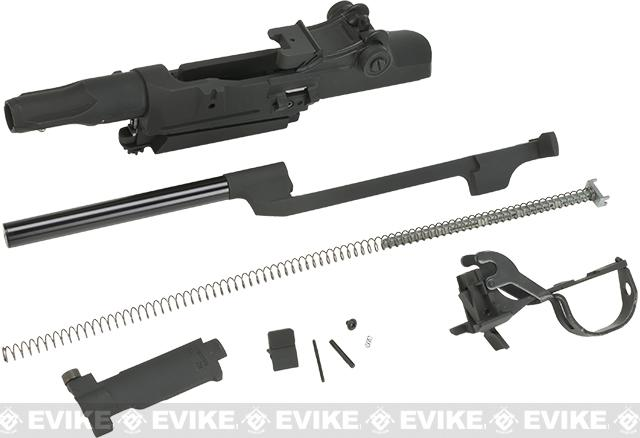 G&P Reinforced Metal Body for M14 Series Airsoft AEGs
