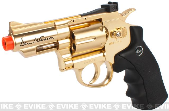 """Dan Wesson CO2 2.5"""" High Power Airsoft 6mm Magnum Gas ..."""