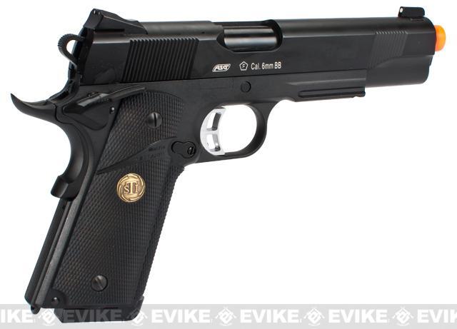 ASG STI Tac Master 1911 Airsoft GBB Pistol