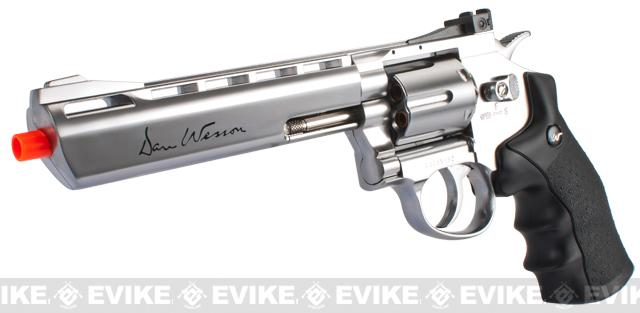 Dan Wesson CO2 6