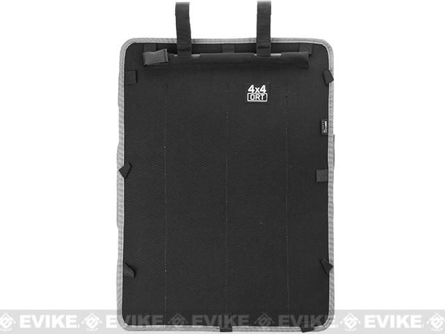 ORT 4x4 by G&P Tactical Seat-Back MOLLE  Organizer Cover - Black