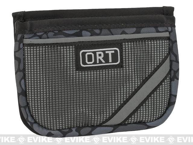 G&P ORT Vehicle Storage Pouch - Black Camo